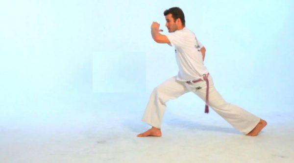 How to Be an Effective Capoeira Fighter