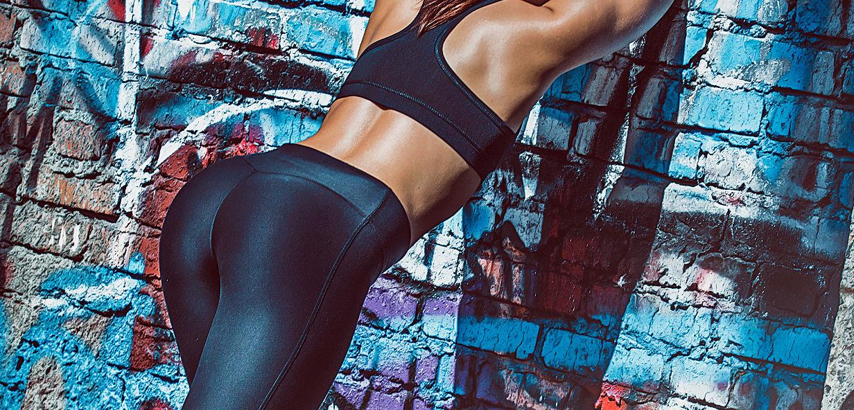 How to Do a Single Leg Squat Female Bodybuilding