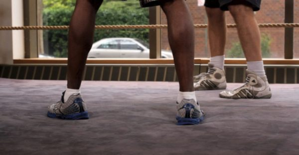 How to Pivot, Walk & Speed Step in Boxing