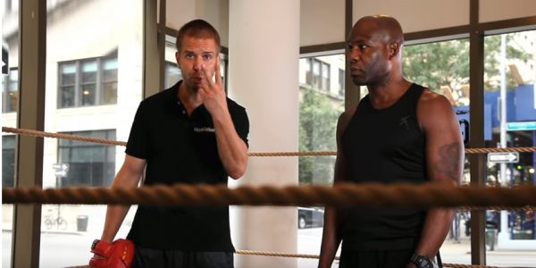 How to Throw a Left Jab in Boxing
