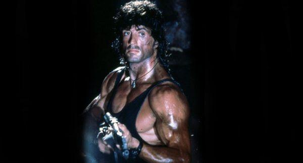 Rambo Training Torture Workout