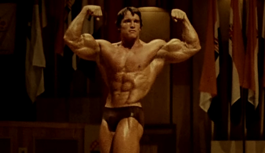 How to train for mass with arnold schwarzenegger sports and how to train for mass with arnold schwarzenegger malvernweather Images
