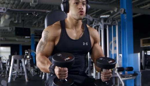 The Ultimate Shoulders & Triceps Blast